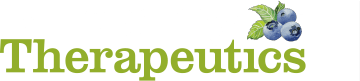 Blueberry Therapeutics Logo