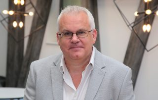 1 Blueberry Therapeutics John Ridden CEO