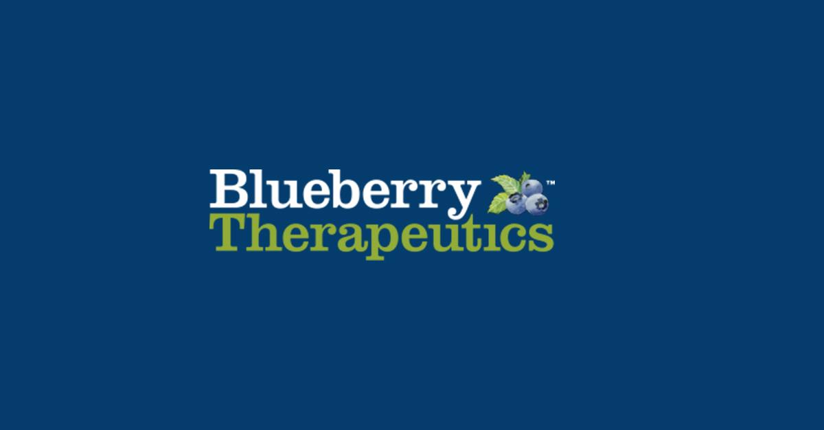 Blueberry therapeutics Board of Directors