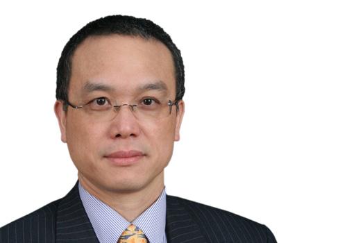Dr Huaizheng Peng