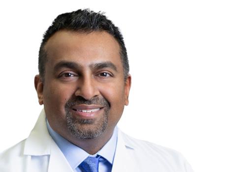 Dr. Omar A. Ibrahimi